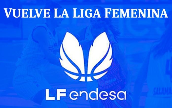 Vuelve la Liga Femenina