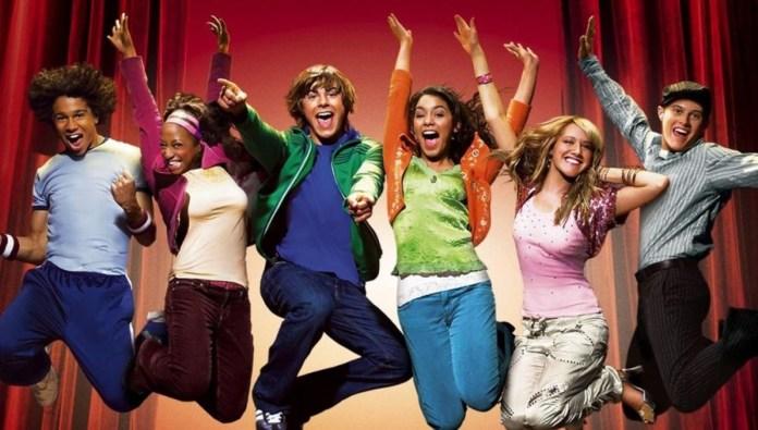 'High School Musical', la banda sonora de una generación