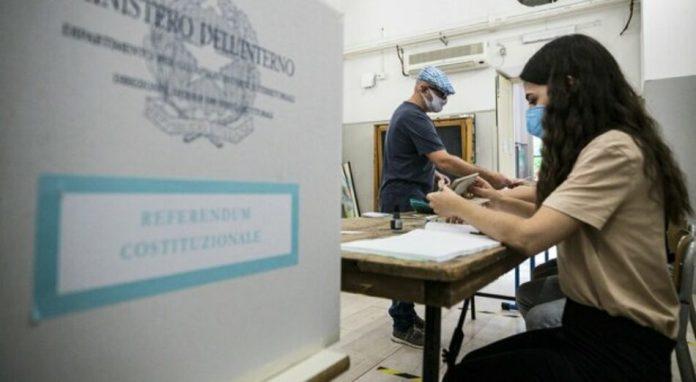 La Izquierda Italiana consigue salvar los muebles en unas elecciones regionales marcadas por el coronavirus