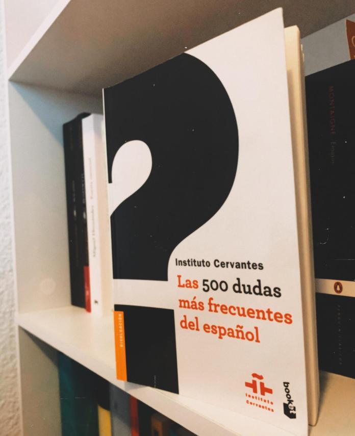 Cinco dudas frecuentes del español