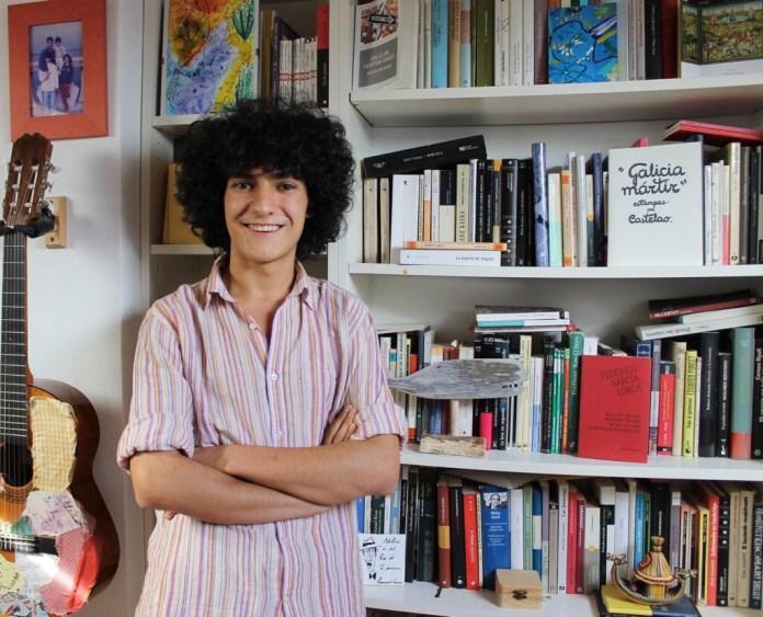 """Mario G. Obrero: """"Ni la poesía es producto, ni los lectores son consumidores"""""""