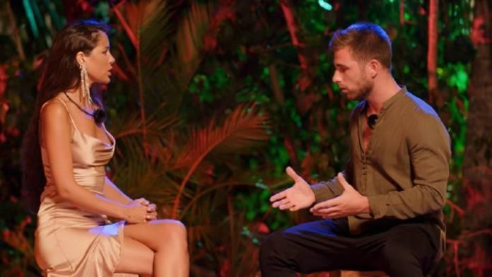 La hoguera de confrontación entre Melyssa y Tom bate récords de audiencia