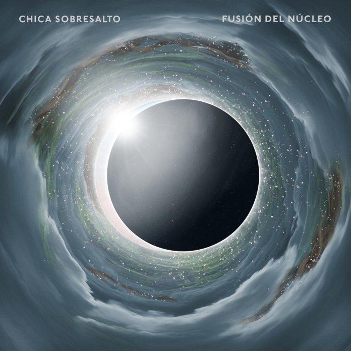 Chica Sobresalto sobrecarga toda tu capacidad sensorial con su nuevo single 'Fusión del Núcleo'