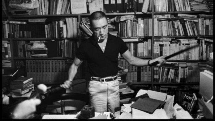 Yukio Mishima, el sublime artista tras la máscara