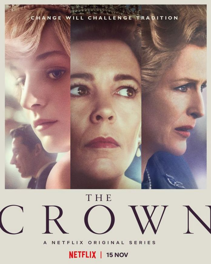 Vuelve 'The Crown'