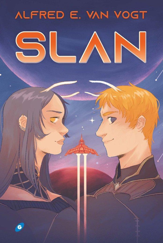 'Slan', el retorno de un clásico olvidado de la ciencia ficción