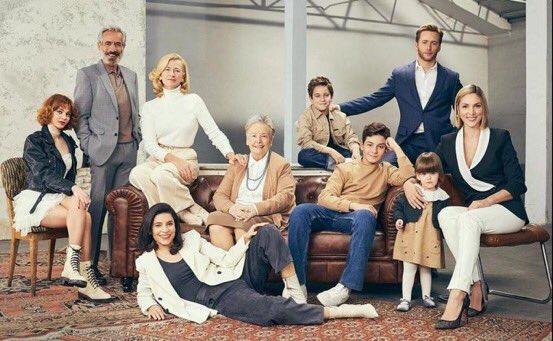 La familia Alcántara vive un duro episodio en 'Cuéntame cómo pasó'