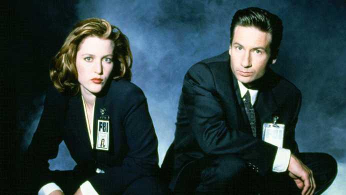 Las 11 temporadas de The X-Files estarán disponibles en Disney+ a partir del 23 de febrero. | Fuente: Fox (Empire)
