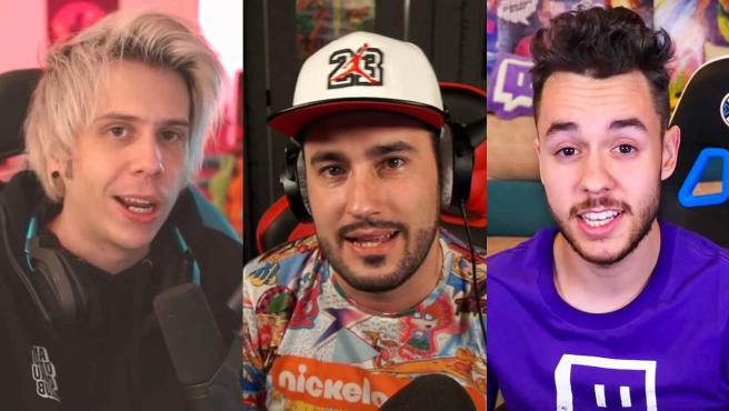 Andorra: youtubers y streamers