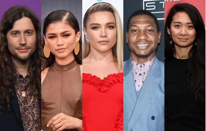 Los 20 nombres que dominarán Hollywood en los próximos 10 años
