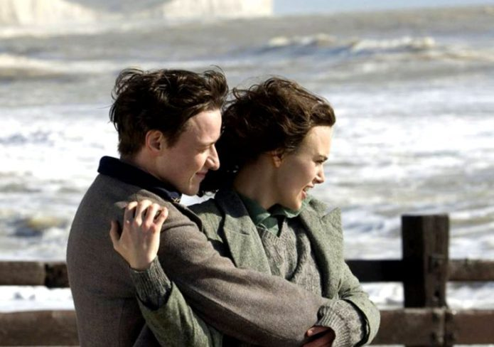 Selección de películas para ver en San Valentín I