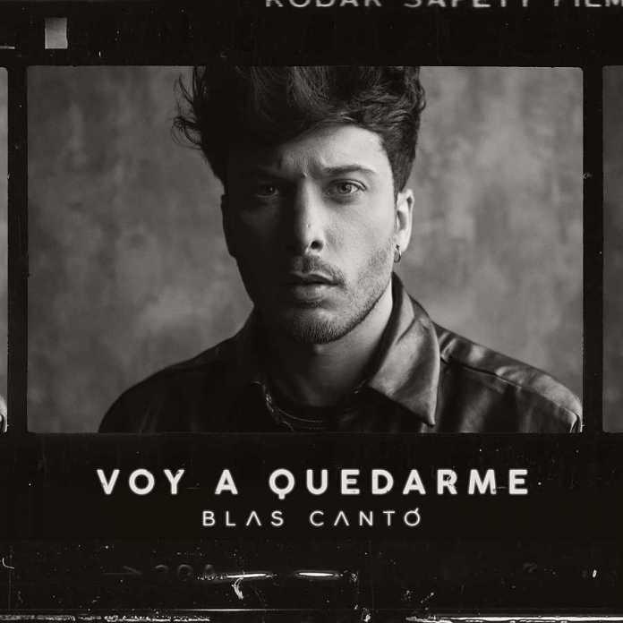 'Voy a quedarme' es la canción elegida para representar a España en Eurovisión 2021