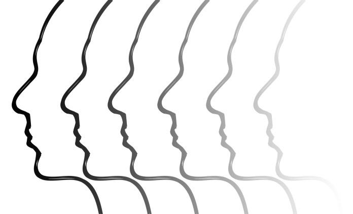 El pensamiento | Fuente: Elisa Riba (Pixabay)Pi