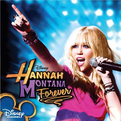 La serie de Disney Channel, 'Hannah Montana', cumple 15 años