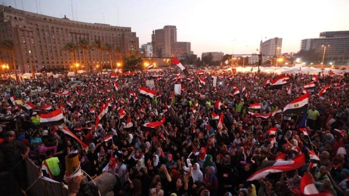 La Primavera Árabe, 10 años después