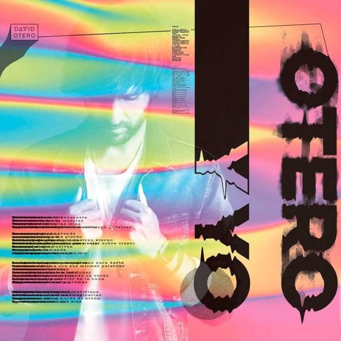 David Otero presenta sus mayores éxitos en 'Otero y Yo'