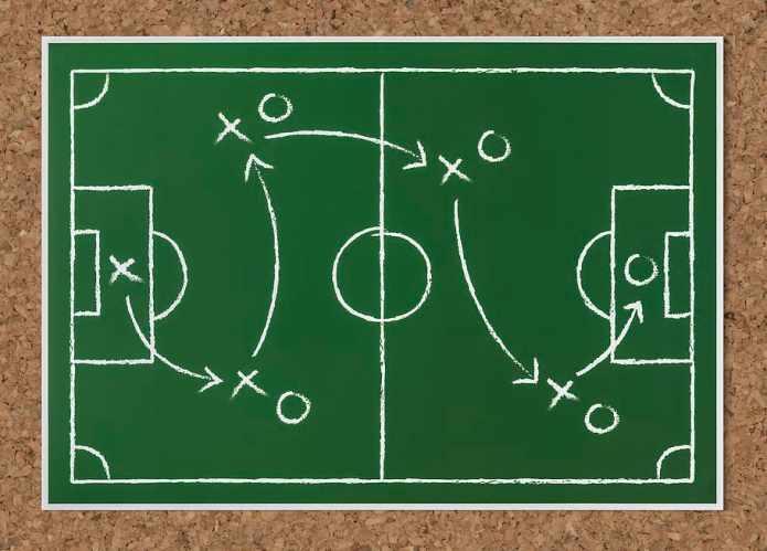 Expected goals, una nueva forma de comprender el fútbol