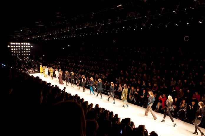 Arranca la primavera con la Mercedes-Benz Fashion Week en la capital