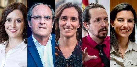 ¿Qué dicen las encuestas del 4M en Madrid?