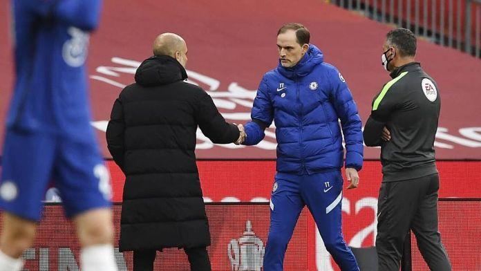 Manchester City y Chelsea, «all-in» por la Champions