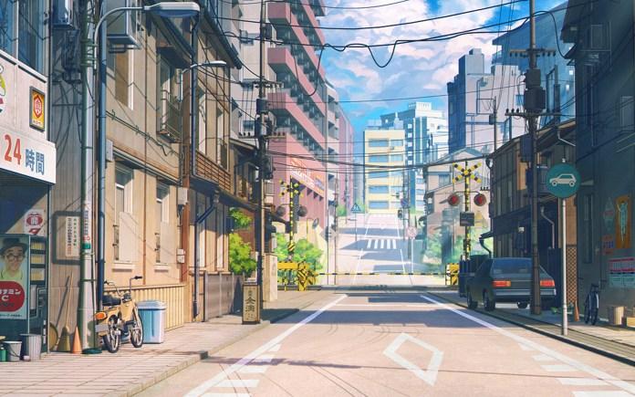 El anime: milagros y desastres de una industria precaria