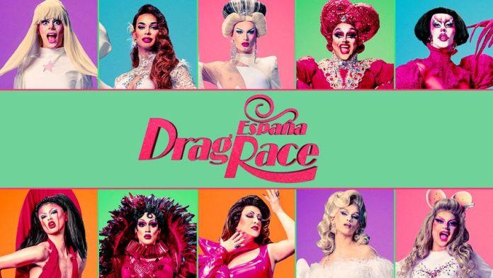 Drag Race España presenta uno de los programas más graciosos de la historia drag