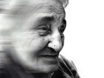 Representación del Alzheimer