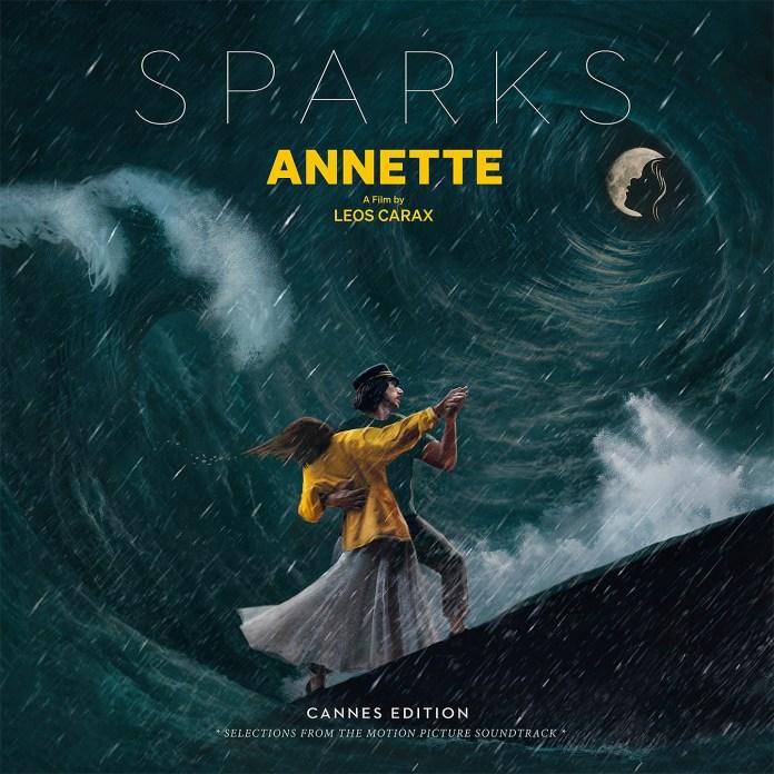 'Annette', por esto amo el cine