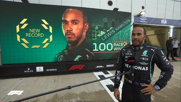 Hamilton gana en Rusia tras un final agónico protagonizado por la lluvia