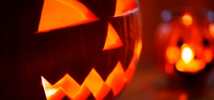 Cómo hacer una auténtica calabaza de Halloween