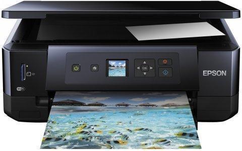 Impresoras y multifunción