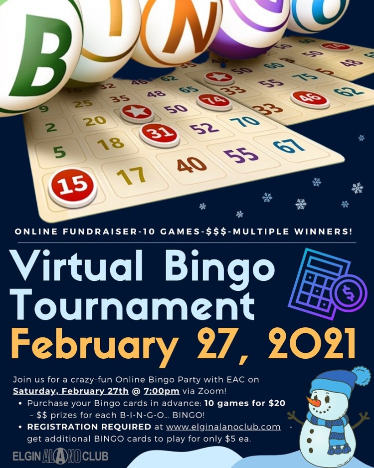 EAC Virtual Bingo Flyer 02-27-2021