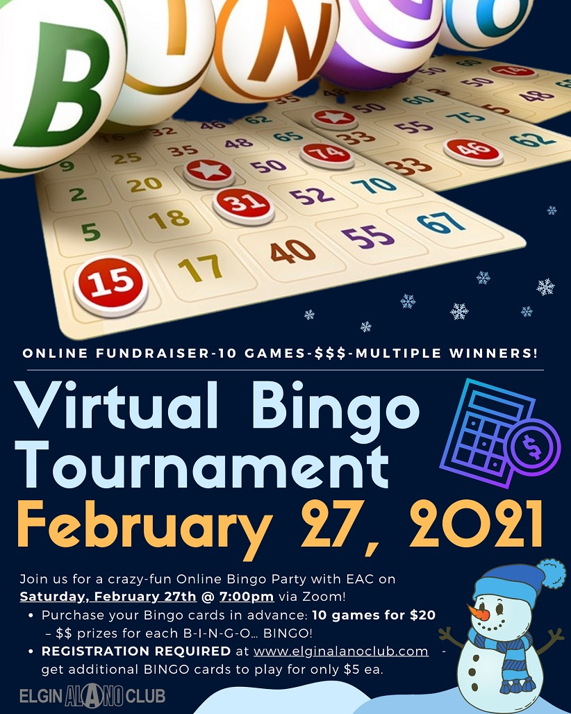 EAC Virtual Bingo Flyer 02-27-2021
