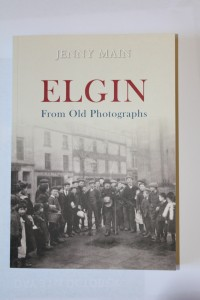 Compiled from a selection of old plates and photographs in Elgin Museum archives. This is not just a record of long vanished buildings, but a view of special events and everyday life, the architects of Elgin as it is now, and the ordinary folk. Only a few can remember times past - but this book is part of Elgin's family photograph album.