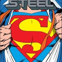 """Retro Comics IV: """"El hombre de acero"""""""