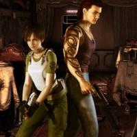 Se anunció la remasterización de Resident Evil Zero
