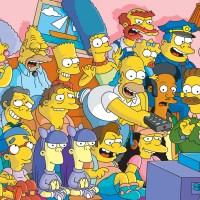 Los Simpson se quedan sin la voz de algunos de sus personajes más icónicos.
