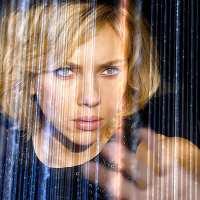 Scarlett Johansson, Regresa con Lucy en 2017