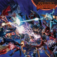 La primer muerte chocante de Secret Wars
