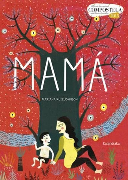 Libro mama