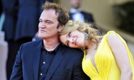 Quentin Tarantino y Uma Thurman, la historia de una pasión tóxica