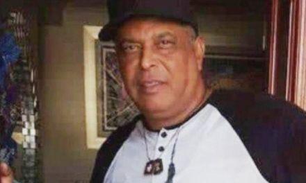 La Policía Nacional sin pista de hombre secuestrado