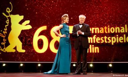 Arranca una Berlinale marcada por la lucha contra los abusos sexuales en el cine
