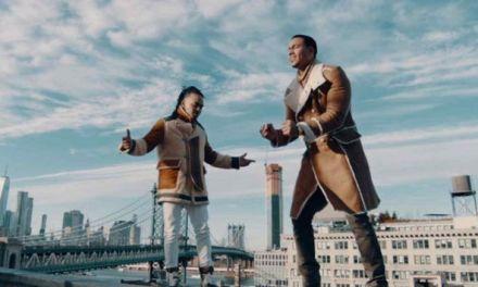 Ozuna y Romeo Santos vuela en el listado de Streaming de Billboard