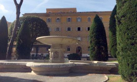Salen a la luz más revelaciones 'bomba' sobre las relaciones gay entre los muros del Vaticano