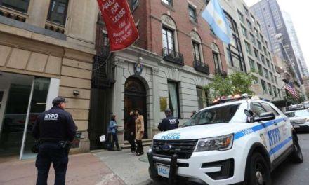 Más de 500 agentes renunciaron a NYPD en 2017