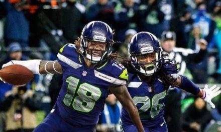 Hermanos gemellos para la NFL