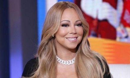 Mariah Carey tenía miedo a decepcionar a la gente