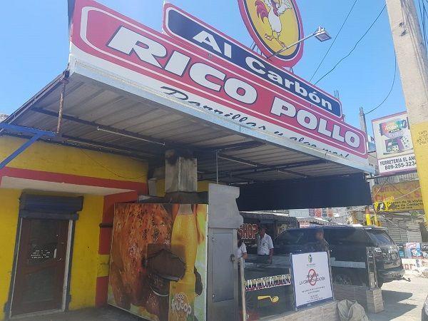 Pro Consumidor impone multas a restaurante por insalubridad y desacato a la autoridad