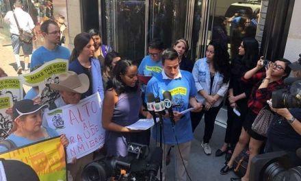 Demandan a abogados por estafar con casos de asilo a inmigrantes